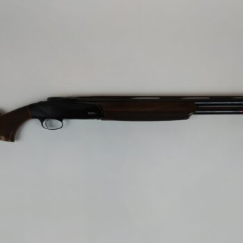Bock Benelli 828U Black Wood 12/76