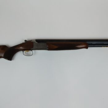 Bock Browning B525 New Sporter One kal.12/76