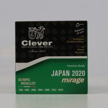 amunicja clever mirage