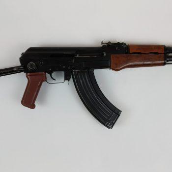 Karabinek AKS 47S kal.7,62x39_1