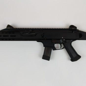 Karabinek-CZ-Scorpion-Evo-3-S1-kal.9x1
