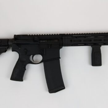 Karabinek semi-auto DDM4 V7S kal. 5,56x45mm/ .223 Remproducent Daniel Defense