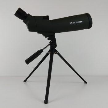 Luneta Obserwacyjna Celestron 20-60x60