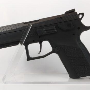 Pistolet CZ P-07_1