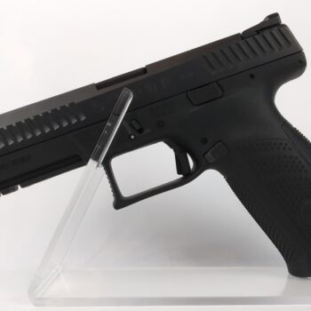 Pistolet CZ P-10F_1