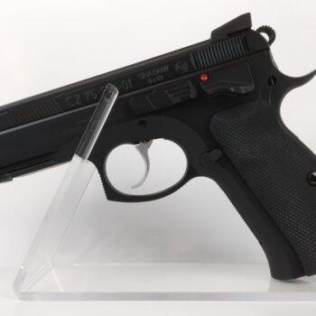 Pistolet CZ SP-01_1