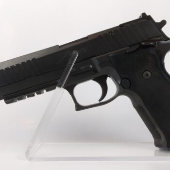 Pistolet Sig Sauer X-Five SO_1