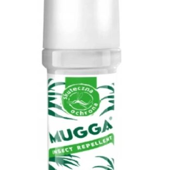 mugga roll on 20% deet