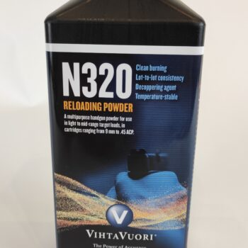 proch N320