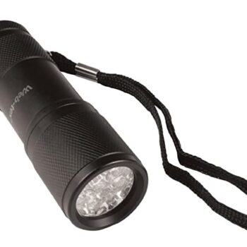 web tex warrior led torch
